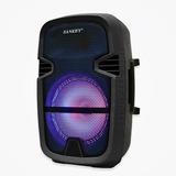Parlante Amplificado Sankey® Modo (pa-15dc08d) Nuevo En Caja
