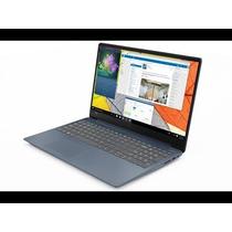 Laptop Lenovo Ideapad 330s 15 I5 8250u 4gb+16gb Optane Azul