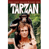 Tarzan Ron Ely Mp4 Temporada 1