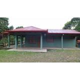 Casa Con Lote De 4200 Mtrs 88601257