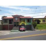 Se Vende Casa En Calle Principal, Santo Domingo (nhp-175)