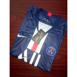 Camiseta Paris Saint-germain (psg)