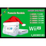 Hack Para Wii U Promocion