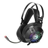 Marvo Scorpion Hg9015g Headset Gaming 7.1 Backlight Rainbow