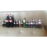 Coca Cola Botellas De Colección