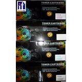 Toner Hp Genérico Color Cc530/cc531/cc532/cc533 Somos Fauca