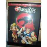 Thundercats La Serie En Dvd