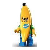 Lego Series 16 #71013 - Banana Guy Suit