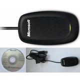 Xbox 360 * O F E R T A * Microsoft Receptor Para P C