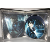 Harry Potter Collection Bluray (8 Discos)
