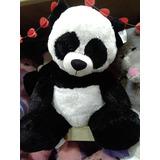 Oso Panda 80 Cm, Elefante 80 Cm Mismo Precio Cada Uno Yaaaaa