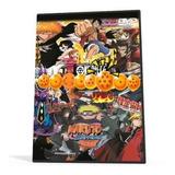 Series De Anime