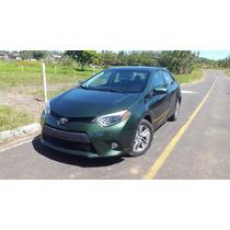Toyota Corolla Le Eco Excelente Estado Full Extras P Inscrib