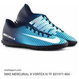 Tenis Nike Mercurialx Vortex Originales