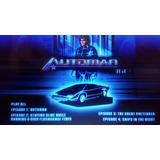 Se Ofrece En Dvd. Automan