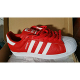 adidas Superstar Foundation Shoes Talla 9 A 10