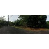 L67. Lote En Urb. Villas Adriana. San Mateo Orotina Alajuela