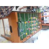 Futbolin Niños Liquidacion