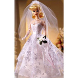 Barbie Wedding Day Reproduction 1995