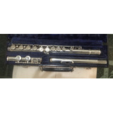 Vendo Flauta Traversa Alpina Al-226