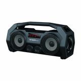 Parlante Bluetooth Argom Slambox Beats Usb