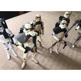 Star Wars Storm Trooper 3.75 Pulgadas