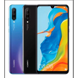 Huawei P30 Lite 128gb-4gb Ram- Adn Tienda