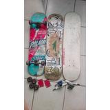 Combo Skate