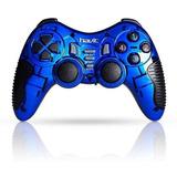 Gamepad Gaming Havit Inalambrico Pc/ps2/ps3