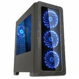 Computadora Gamer Intel Core I3 8100, Nvidia 1050ti, Ram 8gb