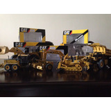 Maquinaria Cat (caterpillar) Equipo Especial  (scale 1:50)
