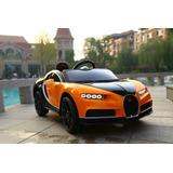 Carro Montable Bugatti Veyron