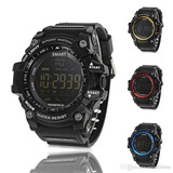 Sport Smartwatch Contra Agua Sumergible