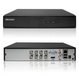 Grabador Hikvision Turbo Hd Dvr Ds-7208hghi-f1 8 Canale 2 Ip