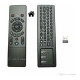 Mini Teclado Air Mouse T6