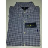 Camisa Polo Ralph Lauren Talla M Nueva