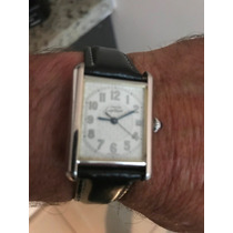 Reloj Cartier Must De Cartier