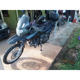 Aprilia Pegaso 650 2007 Recibo!!!!