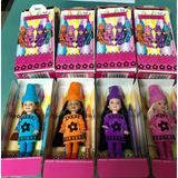 Kelly Hermana De Barbie