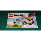 Lego Angry Bird 75822