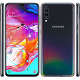Samsung Galaxy A70 128gb - Intelec