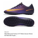 Tenis Nike Mercurial Originales Toda Talla