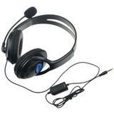 Gaming Headset Para Ps4