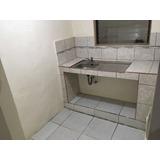 Apartamentoestudio P/ Estudiantes San Pedro M. De Oca 160mil