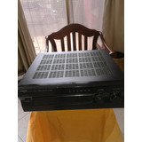 Vendo Amplificador Integrado Yamaha Mod Ax596