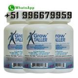 Grow Taller Aumentar Estatura Hormona Del Crecimiento