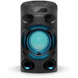 Minicomponente Sony® Modelo (mhc-v02) Nuevo En Caja