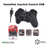 Gamepad Joystick Control Usb Havit