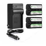 Bateria Np-fm500h