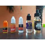 Liquidos Para Vaporizadores Y Cigarrillos Electronicos